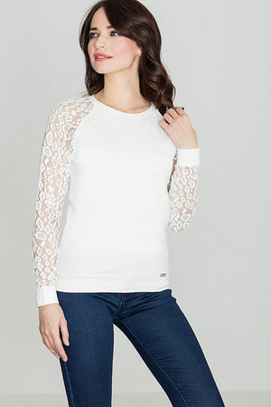 Blouse model 119285 Lenitif