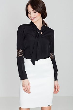 Blouse model 119296 Lenitif