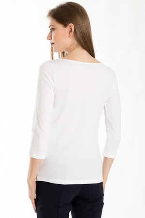 Blouse model 120269 Greenpoint