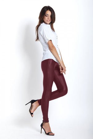 Long leggings model 121755 IVON
