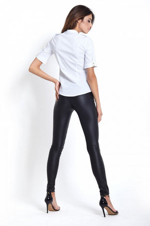Long leggings model 121756 IVON