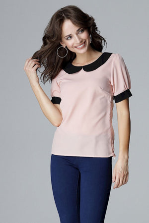 Blouse model 123543 Lenitif