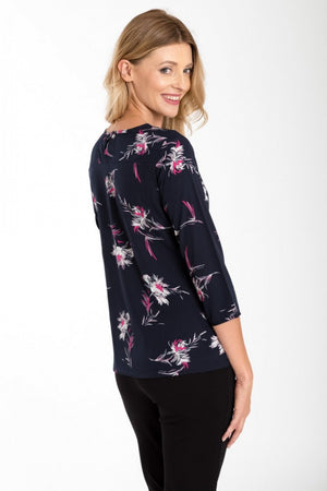Blouse model 124617 Greenpoint