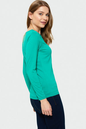 Blouse model 126259 Greenpoint