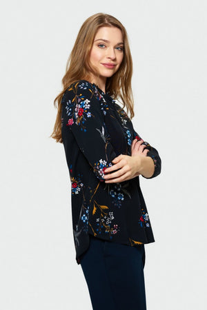 Blouse model 126467 Greenpoint