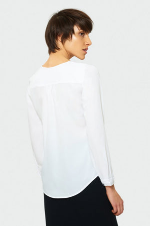 Blouse model 127222 Greenpoint