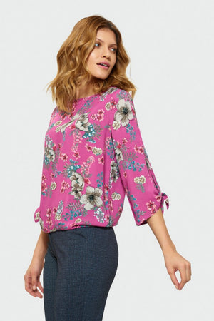 Blouse model 127227 Greenpoint