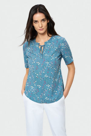 Blouse model 127769 Greenpoint