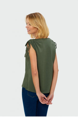 Blouse model 128678 Greenpoint