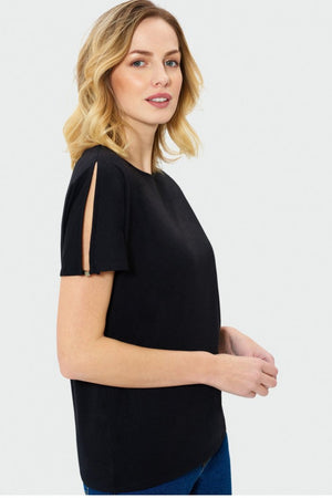 Blouse model 128684 Greenpoint