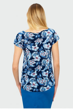 Blouse model 128713 Greenpoint