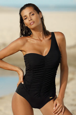 Swimsuit one piece model 129255 Marko