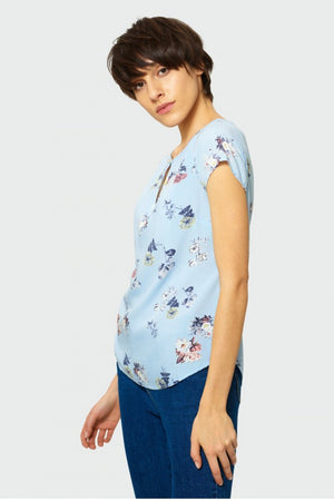 Blouse model 129520 Greenpoint