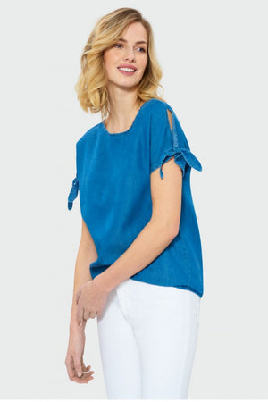 Blouse model 130050 Greenpoint