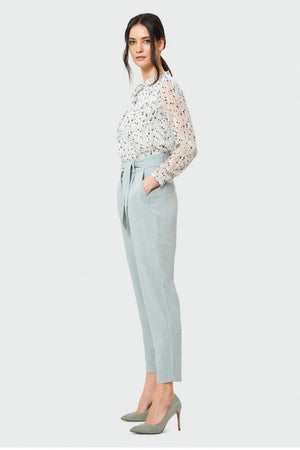 Women trousers model 131118 Greenpoint