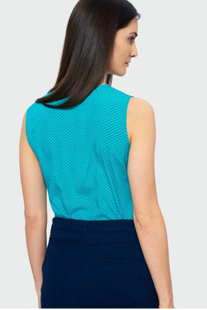 Blouse model 131268 Greenpoint