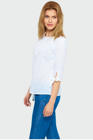 Blouse model 131742 Greenpoint