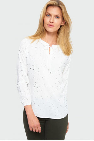 Blouse model 134093 Greenpoint
