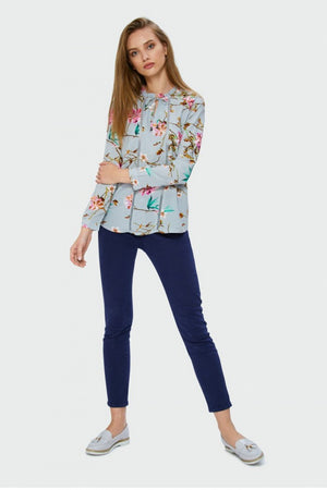 Blouse model 134097 Greenpoint