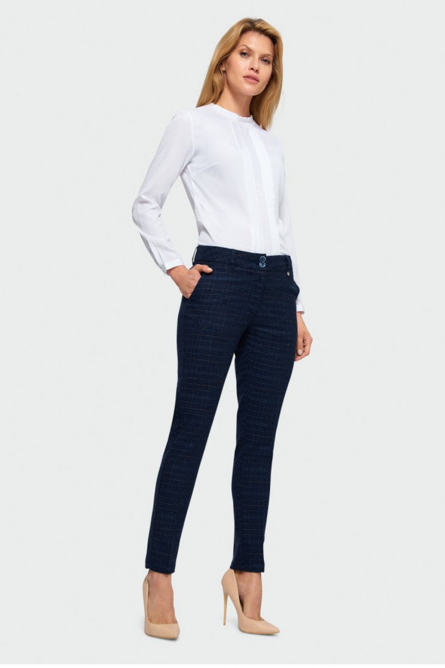 Women trousers model 134918 Greenpoint