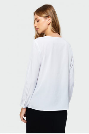Blouse model 135626 Greenpoint