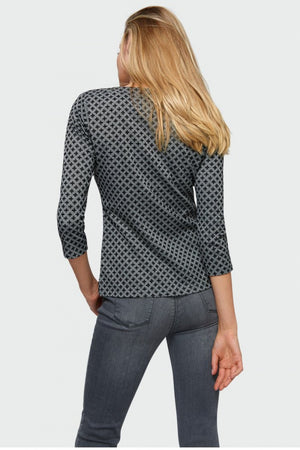 Blouse model 135628 Greenpoint