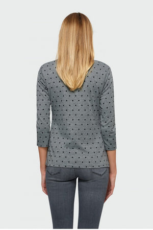Blouse model 135629 Greenpoint
