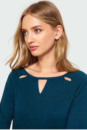 Blouse model 135630 Greenpoint