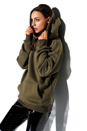 Sweatshirt model 137507 Lemoniade