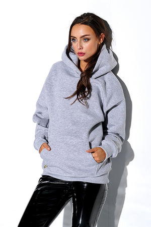 Sweatshirt model 137508 Lemoniade