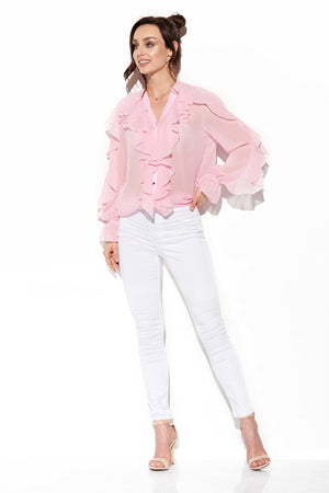 Long sleeve shirt model 143971 Lemoniade
