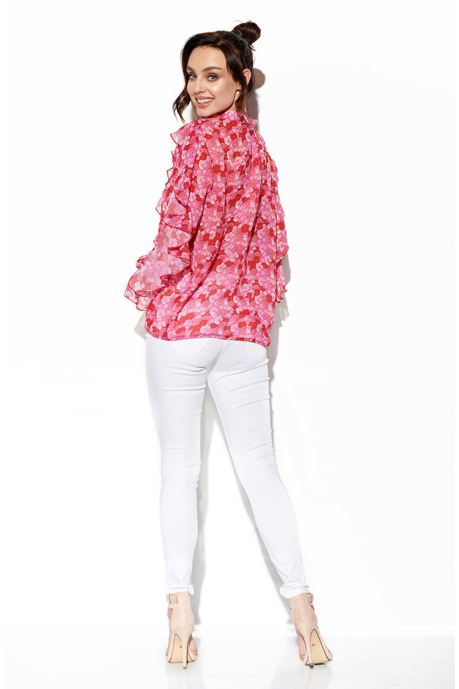 Long sleeve shirt model 143976 Lemoniade