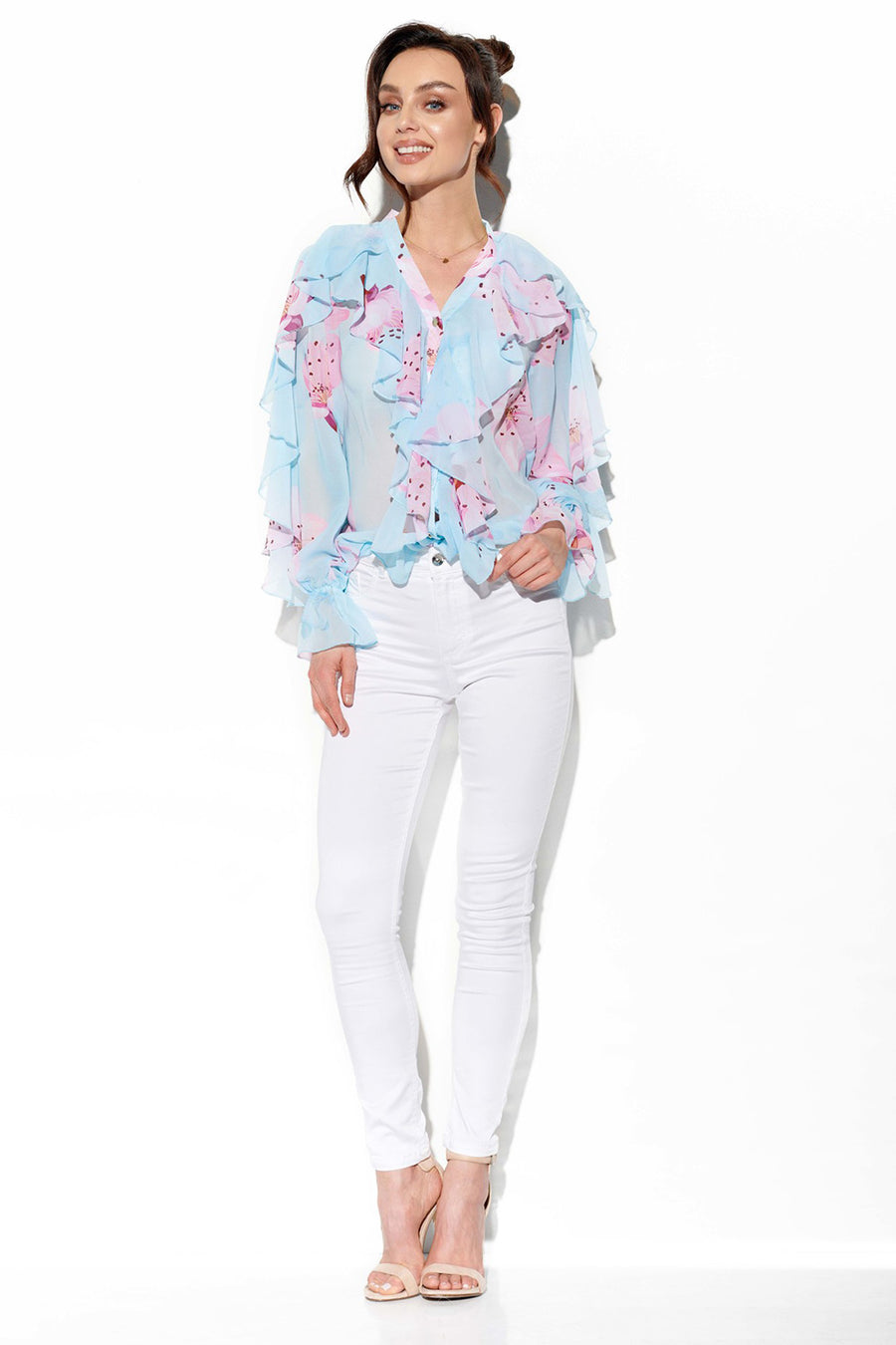 Long sleeve shirt model 143977 Lemoniade