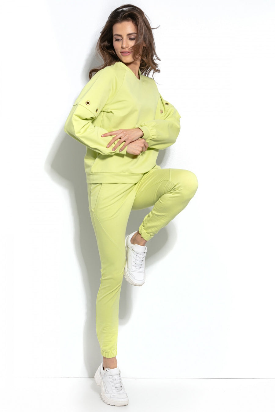 Tracksuit trousers model 145936 Fobya
