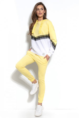Tracksuit trousers model 145937 Fobya