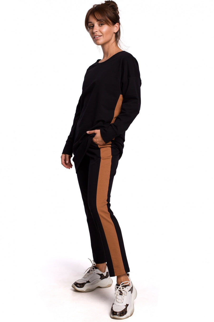 Tracksuit trousers model 147191 BE