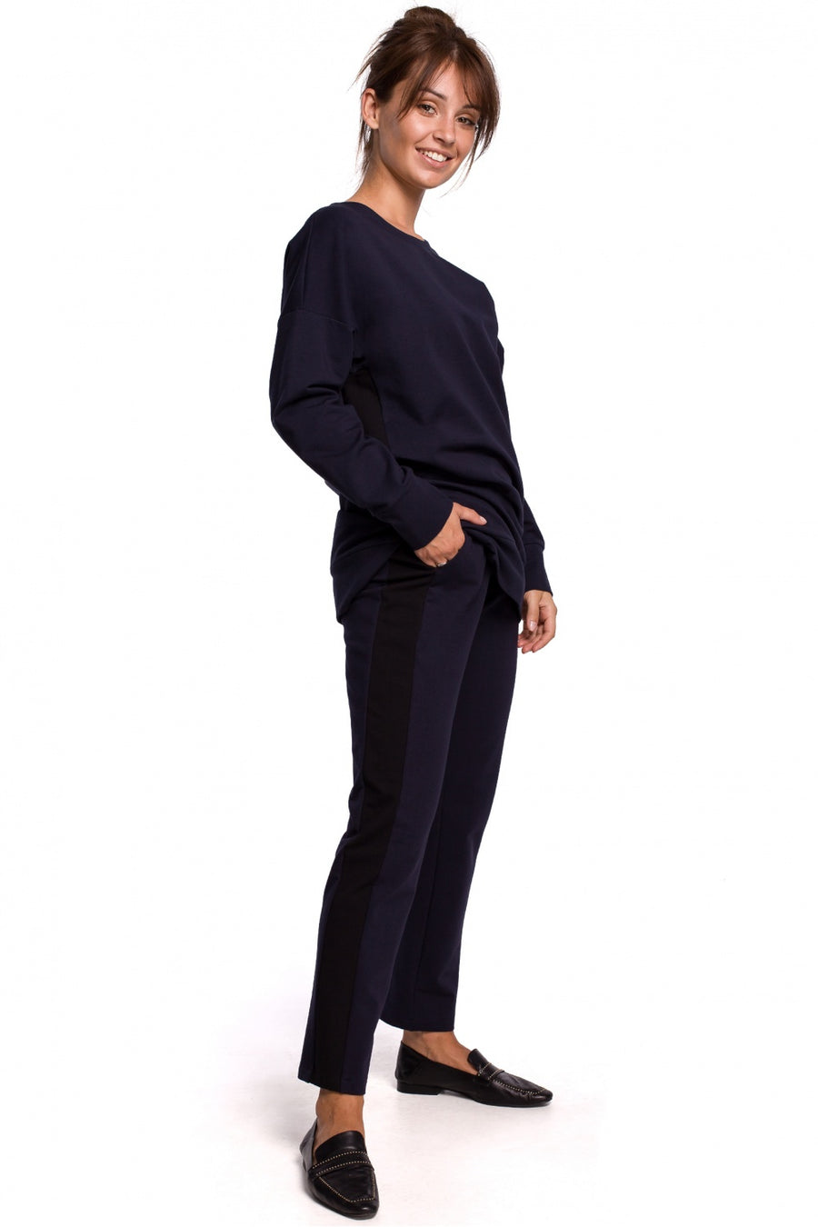 Tracksuit trousers model 147192 BE