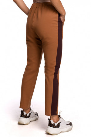 Tracksuit trousers model 147193 BE