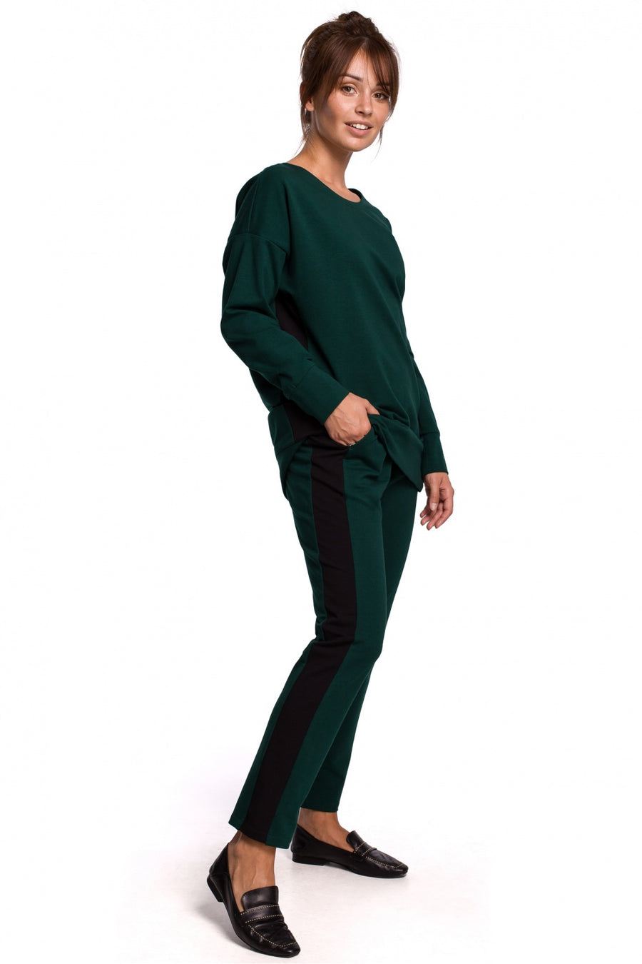Tracksuit trousers model 147194 BE