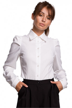 Long sleeve shirt model 147219 BE