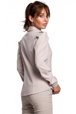 Long sleeve shirt model 147221 BE