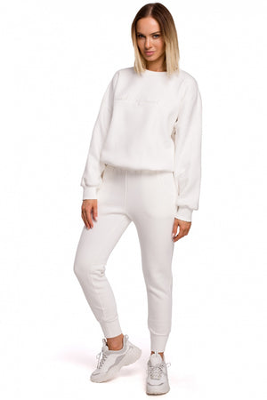 Tracksuit trousers model 147431 Moe