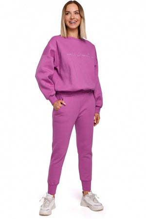 Tracksuit trousers model 147433 Moe