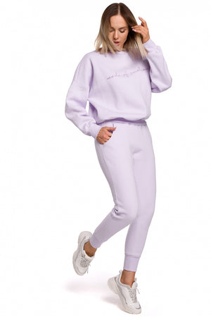 Tracksuit trousers model 147434 Moe
