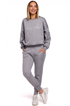 Tracksuit trousers model 147435 Moe