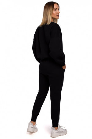 Tracksuit trousers model 147436 Moe