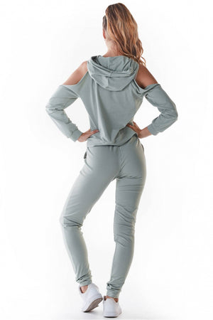 Tracksuit trousers model 147595 Infinite You