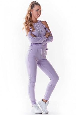 Tracksuit trousers model 147596 Infinite You