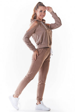 Tracksuit trousers model 147597 Infinite You