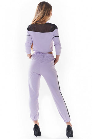 Tracksuit trousers model 147599 Infinite You